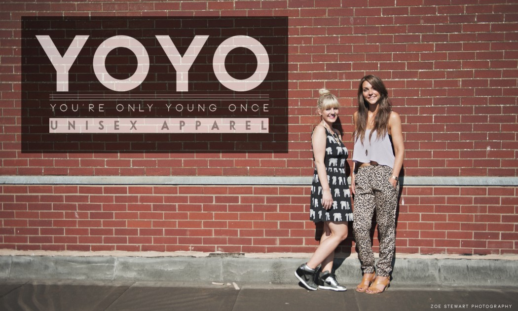 YoYo Apparel UK